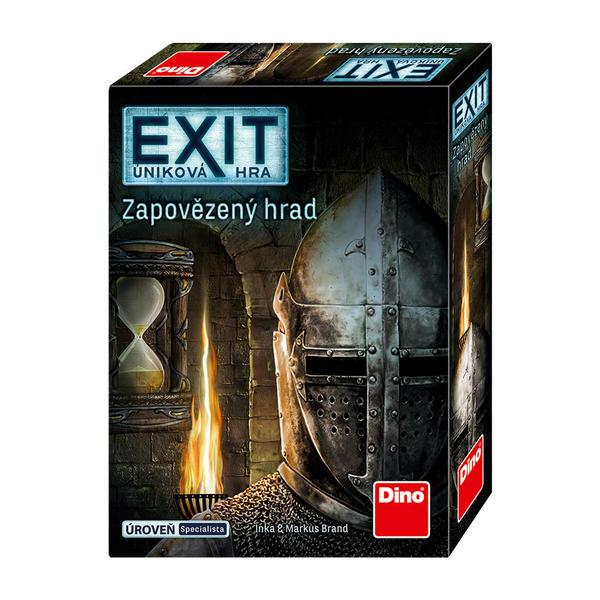 Nikov hra escape room
